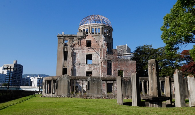 Hiroshima et Miyajima