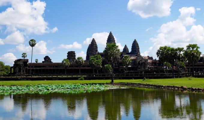 Siem Reap –Angkor