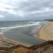 _Adelaide beach