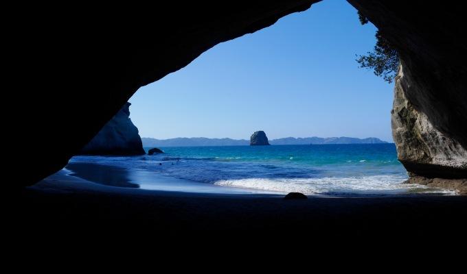 Nouvelle-Zélande: Ile duNord