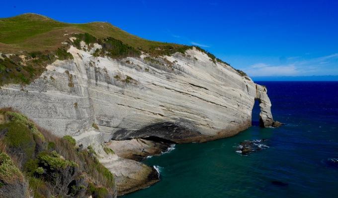 Nouvelle-Zélande: Ile duSud